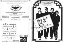 1992_Aber-lieb-sind-sie-doch_1