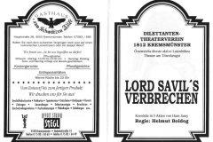 1993_Lord-Savil´s-Verbrechen_1